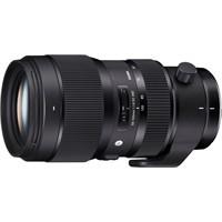 Sigma 50-100Mm F1.8 Dc Hsm Art Nikon Uyumlu Objektif 693955
