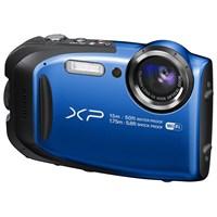 Fujifilm Finepix Xp80 Dijital Kompakt Fotoğraf Makinesi