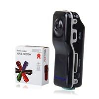 Bluecat Md80 Mini Dvr Aksiyon Kamera Webcam Motorsiklet-Bisiklet-Araba-Kask 480X720p Video