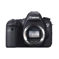 Canon Eos 6D Body + Çanta + 16 Gb Hafıza Kartı
