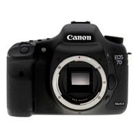 Canon Eos 7D Mark Iı Body + Çanta + 16 Gb Hafıza Kartı