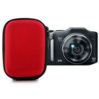 Addison 300249 Kırmızı Kamera Çantası