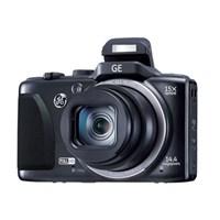 "General Electrik GE G100 14.4 MP 15X Optik Zoom 3"" LCD Ekran Full HD Dijital Fotoğraf Makinesi"
