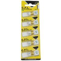 CFL 11A 6V Ultra Alkailinli Pil 5 li Blister