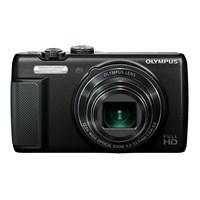 "Olympus SH-21 16 MP 12x Optik 3"" LCD Ekran Full HD Dijital Fotoğraf Makinesi"