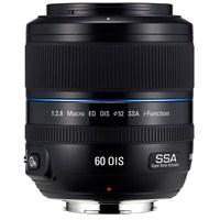 Samsung 60 mm F2.8 Macro ED OIS SSA