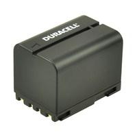 Duracell DR9555 JVC BN-V416 Kamera Pili