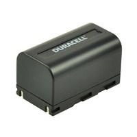 Duracell DR9669 Samsung SB-LSM160 Kamera Pili