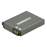Duracell DR9688 Samsung SLB-10A Dijital Kamera Pili