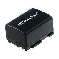 Duracell DR9689 Canon BP-808 Kamera Pili