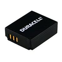 Duracell DR9710 Panasonic CGA-S007 Dijital Kamera Pili