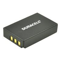 Duracell DR9902 Olympus BLS-1 Dijital Kamera Pili