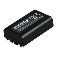 Duracell DRNEL1 Nikon EN-EL1 Dijital Kamera Pili