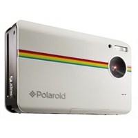"""Polaroid Z2300 10 MP 3"""" LCD Ekran Dijital Instant Fotoğraf Makinesi Beyaz"""