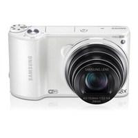 Samsung WB250F 14 MP 18X Optik Zoom 3'' Dokunmatik Lcd Ekran WİFİ Dijital Fotoğraf Makinesi