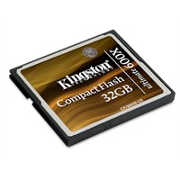 Kingston 32 GB CompactFlash 600X Ultimate Hafıza Kartı CF/32GB-U3