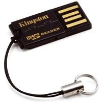 Kingston Micro SD Reader USB 2.0 Kart Okuyucu FCR-MRG2