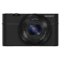 Sony DSC-RX100 Dijital Fotoğraf Makinesi