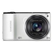 "Samsung WB200F 14.2 MP 18x Optik Zoom 3"" Dokunmatik LCD Ekran Wi-Fi Dijital Fotoğraf Makinesi"