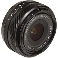 Fujifilm X-Pro Lens XF18mm/F2,0R