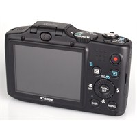"Canon Powershot SX160 16 MP 16X Optik Zoom 3"" LCD Ekran Dijital Fotoğraf Makinesi"