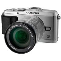 "Olympus PEN E-P3 14-150mm 12 MP 3"" LCD Ekran Dijital Fotoğraf Makinesi"