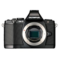 "Olympus OMD E-M5 Body 16MP 3"" Oled Ekran Kompakt SLR Fotoğraf Makinesi"