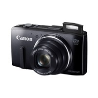 "Canon Power Shot SX280 HS 12.1 MP 20x Optik Zoom 3"" LCD Ekran Dijital Fotoğraf Makinesi ( Wifi ve Gps )"