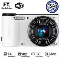 Samsung WB150F 14 MP 3.0'LCD 18X Optik Wi-Fi Dijital Fotoğraf Makinesi