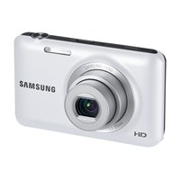 "Samsung ES95 16.1 MP 5x Optik Zoom 2.7"" LCD Ekran Dijital Fotoğraf Makinesi"