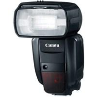 Canon Speedlite 600EX-RT Flaş (Uzaktan Kumandalı)