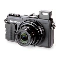 "Olympus XZ-2 12 MP 4x Optik Zoom 3"" LCD Ekran Full HD Dijital Fotoğraf Makinesi"
