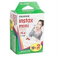 Fujifilm Instax Film (2 x 10 Poz)