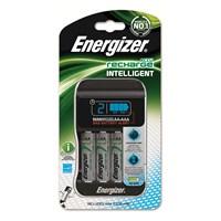 Energizer (F25-5727) Akıllı Şarj Cihazı 4xAA 2300 Mah Kalem Pilli