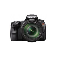 "Sony SLT-A37M 18-135mm Lens Kit 16.1MP 2,7"" LCD SLR Dijital Fotoğraf Makinesi (Full HD)"