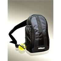Nikon DSLR Sırt Çantası