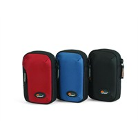 Lowepro Tahoe 10 kompakt fotoğraf makine çantası kırmızı