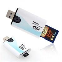 Team USB3.0/2.0 Kart Okuyucu (TMCRTR1321W)