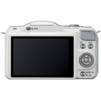 "Panasonic DMC-GF5X LUMIX G X VARIO PZ 14-42mm 12.1 MP 3.0"" LCD Ekran"