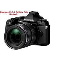 Olympus OM-D E-M1 12-40mm 16 MP Aynasız SLR Dijital Fotoğraf Makinesi