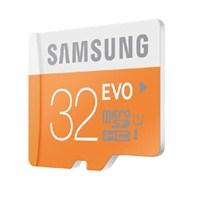 Samsung 32GB MicroSD Evo Class10 48mb/sn Hafıza Kartı + SD Adaptör MB-MP32DA/TR 49,77 TL