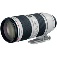 Canon EF 70-200MM F2.8L IS II USM Objektif