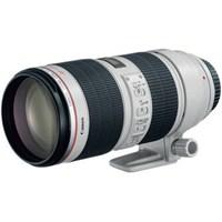 Canon EF 70-200MM F2.8L IS II USM Objektif