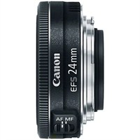 Canon EF-S 24MM F2.8 STM Objektif