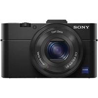 Sony DSC-RX100M2 Dijital Fotoğraf Makinesi