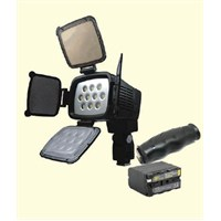 Dp 10 Led Kamera Işığı T-2000