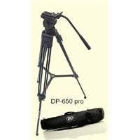 Dp Tripod Dp-650 Pro