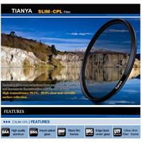 Tianya 77Mm Xs-Pro1 Ultra Slim Mc Cpl Circular Polarize Filtre