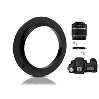 Canon 67Mm Macro Makro Ters Lens Objektif Adaptörü Reverse Ring
