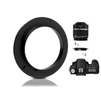 Nikon 52Mm Macro Makro Ters Lens Objektif Adaptörü Reverse Ring